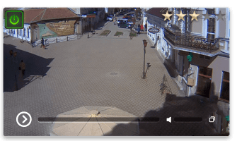 Онлайн камеры в салоу в реальном времени