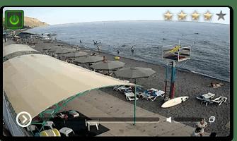 веб камера в морском
