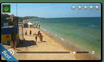 Онлайн камеры на нудиском пляже